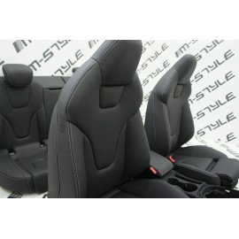 SEAT / SEAT COVERING / COVER / SEATCOVER / HEAD RESTRAINT / SEAT PADDING / PADDING FOR BACKREST