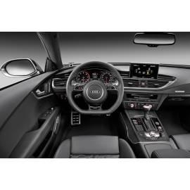 - INSIDE THE CAR / CAR INTERIOR