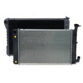 - RADIATOR / COOLER / ENGINE COOLANT RADIATOR