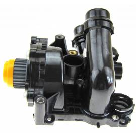 - WATER PUMP / ADDITIONAL PUMP / EXTRACTION UNIT WITH METERING PUMP / VALVE UNIT