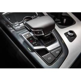 AUTOMATIC TRANSMISSION / DUAL CLUTCH GEARBOX