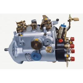 HIGH PRESSURE PUMP / INJECTION PUMP