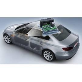 Calculateur / déclencheur d'airbag